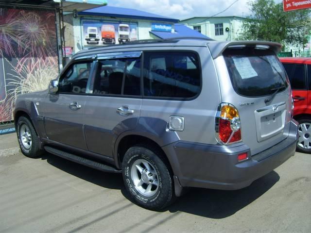 Hyundai Tiburon 1995