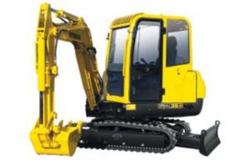 Volvo Ec160d Nl Ec160dnl Excavator Workshop Service Repair