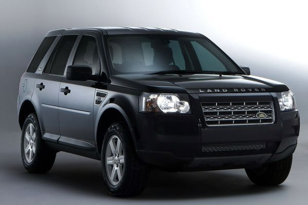 Land Rover Freelander 2 2011 Workshop Repair Manual