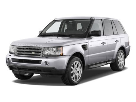 Range Rover 2007 2008 2009 Service Repair Manual - Pdf ...