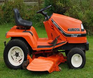 Kubota Tractor G1700 G1800 Service Manualdownload Workshop Service Repair